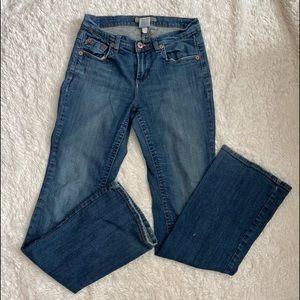 Z Cavaricci Authentic Vintage Jeans Size 6